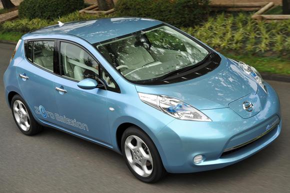 Ar elektromobilis yra prabanga? Dabr ir prieš 100 metų