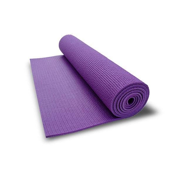 Jogos kilimėlis – sportas, kurį galite nešiotis su savimi